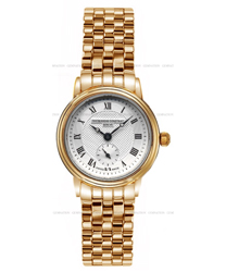 Frederique Constant Slim Line Ladies Watch Model FC-235MS5B
