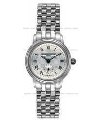 Frederique Constant Slim Line Ladies Watch Model FC-235MS6B