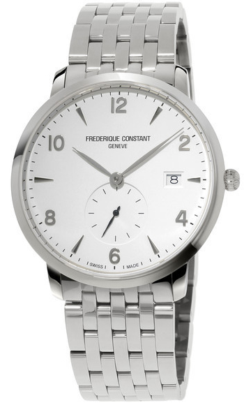 Frederique Constant Slimline Men's Watch Model FC-245SA5S6B