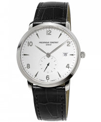 Frederique Constant Slimline Men's Watch Model: FC-245SA5S6