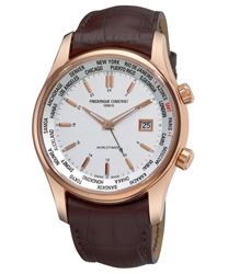 Frederique Constant Classics Men's Watch Model FC-255V6B4