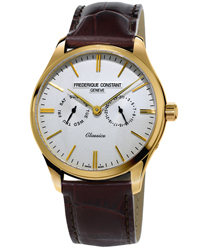 Frederique Constant Classics Quartz Men's Watch Model: FC-259ST5B5