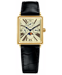 Frederique Constant Persuasion Mens Wristwatch