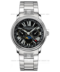 Frederique Constant Persuasion Men's Watch Model FC-270B3P6B