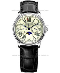 Frederique Constant Persuasion Men's Watch Model FC-270EG3P6