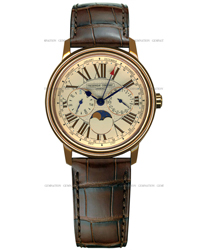 Frederique Constant Persuasion Men's Watch Model FC-270EM3P4