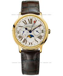 Frederique Constant Persuasion Men's Watch Model FC-270EM3P5