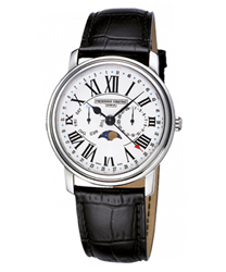 Frederique Constant Persuasion Men's Watch Model: FC-270M4P6