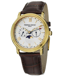 Frederique Constant Classics Men's Watch Model FC-270SW4P5