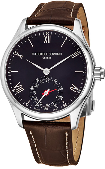 Frederique Constant Horological Smartwatch Men's Watch Model FC-285B5B6