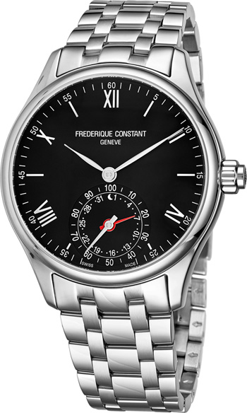 Frederique Constant Horological Smartwatch Men's Watch Model FC-285B5B6B