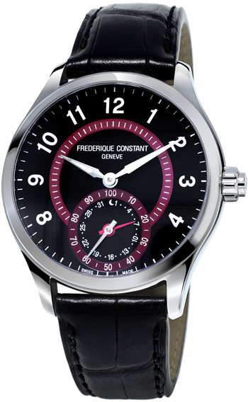 Frederique Constant Horological Smartwatch Men's Watch Model FC-285BBR5B6