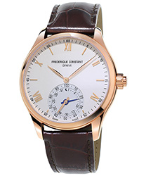 Frederique Constant Horological Smartwatch Men's Watch Model: FC-285N5B4