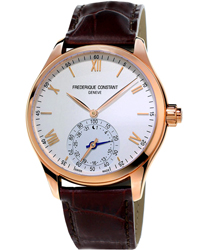 Frederique Constant Horological Smartwatch Men's Watch Model FC-285V5B4