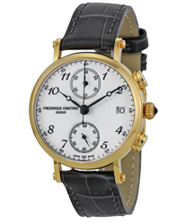 Frederique Constant Classics Ladies Watch Model FC-291A2R5