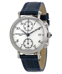 Frederique Constant Classics Ladies Watch Model FC-291A2R6-LBU