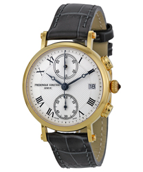 Frederique Constant Classics Ladies Watch Model FC-291MC2R5
