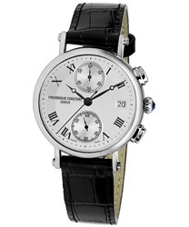 Frederique Constant Classics Ladies Watch Model FC-291MC2R6