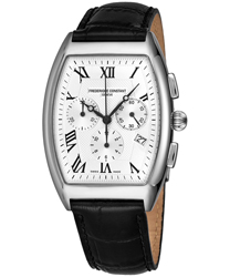 Frederique Constant Art Deco Unisex Watch Model FC-292M4T26