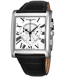Frederique Constant Persuasion Men's Watch Model: FC-292MS4C26