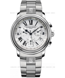 Frederique Constant Persuasion Men's Watch Model FC-292S3P6B
