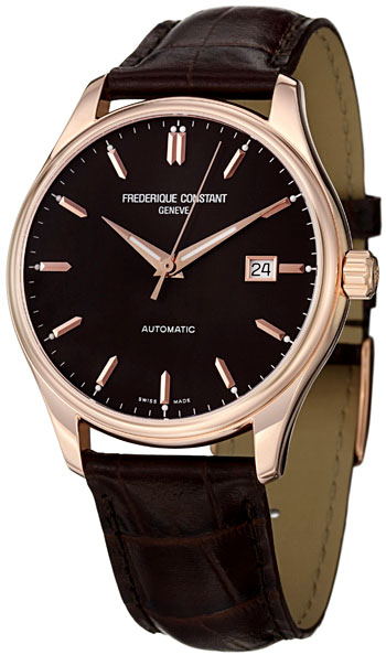Frederique Constant Classics Men's Watch Model FC-303C5B4