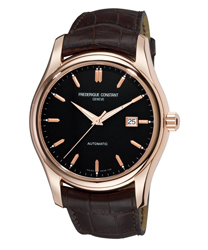 Frederique Constant Classics Mens Watch Model FC-303C6B4