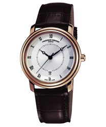 Frederique Constant Chopin Mens Wristwatch