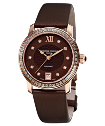 Frederique Constant Ladies Ladies Watch Model FC-303CHD2PD4