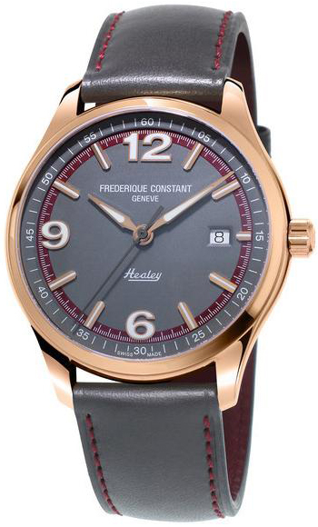 Frederique Constant Healey Men's Watch Model FC-303GBRH5B4