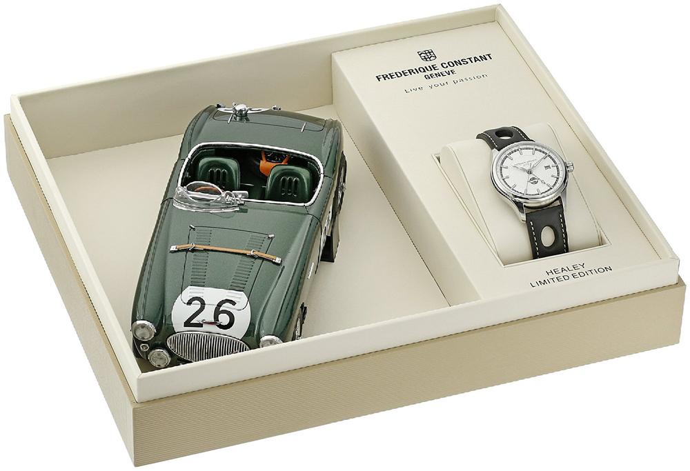 Frederique Constant Healey Men's Watch Model: FC-303HS5B6