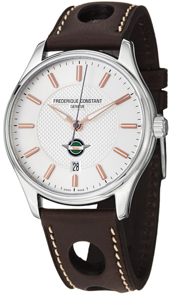 Frederique Constant Healey Men's Watch Model FC-303HV5B6