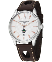 Frederique Constant Healey Mens Watch Model FC-303HV5B6