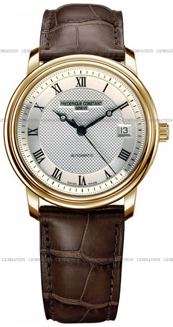 Frederique Constant Classics Men's Watch Model FC-303MC3P5