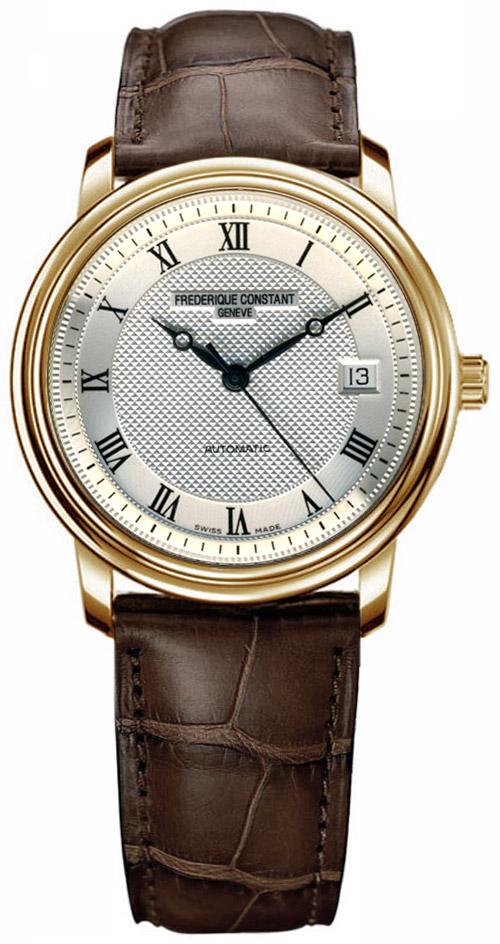 Frederique Constant Classics Automatic Men's Watch Model ...