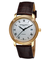 Frederique Constant Classics Mens Watch Model FC-303MC4P5