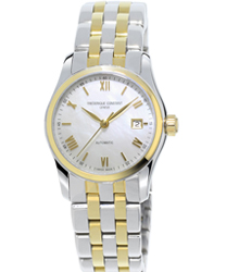 Frederique Constant Classics Ladies Watch Model FC-303MPWN1B3B