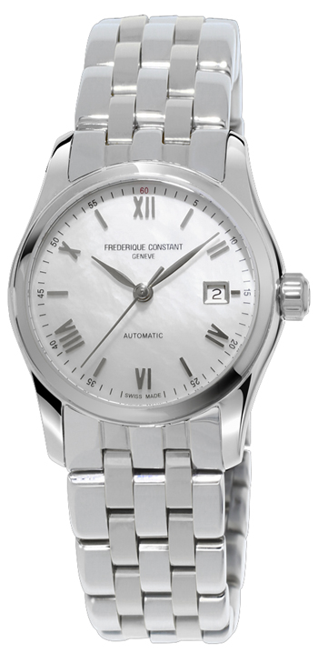 Frederique Constant Index Ladies Watch Model FC-303MPWN1B6B