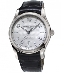 Frederique Constant Classics Runabout Automatic Men's Watch Model: FC-303RMS6B6