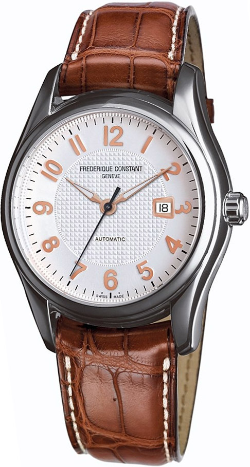 97728073494 Frederique Constant Classics Runabout Automatic Men s Watch Model  FC-303RV6B6