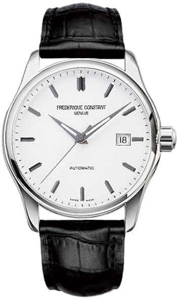 Frederique Constant Index Men's Watch Model FC-303S5B6