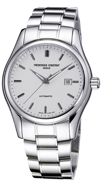Frederique Constant Classics Men's Watch Model FC-303S6B6B