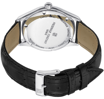 Frederique Constant Classics Men's Watch Model FC-303SN5B6 Thumbnail 2