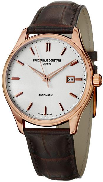 Frederique Constant Classics Index Men's Watch Model: FC ...