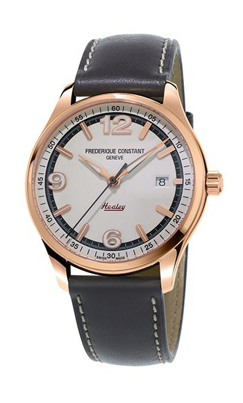 Frederique Constant Healey Men's Watch Model FC-303WGH5B4