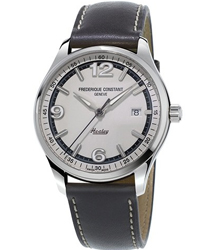 Frederique Constant Healey Mens Watch Model FC-303WGH5B6