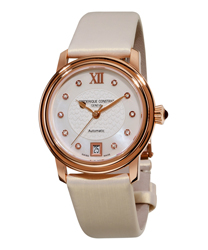 Frederique Constant Ladies   Model: FC-303WHD2P4