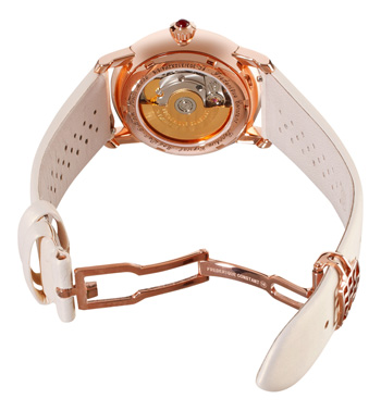 Frederique Constant Ladies Ladies Watch Model FC-303WHD2P4 Thumbnail 2