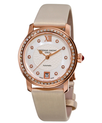 Frederique Constant Ladies Ladies Wristwatch