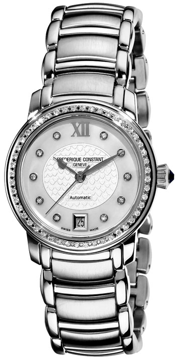 Frederique Constant Ladies Ladies Watch Model FC-303WHD2PD6B